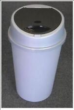 Tontarelli Waste Bins & Dustbins with Lid Lock