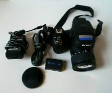 Sony Cyber-shot DSC-R1 10.3MP f2.8 lens Digital Zoom Camera 24-120mm