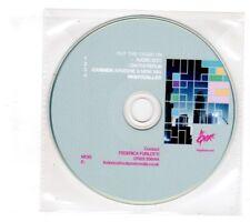 (ID850) Le Galaxie, Put The Chain On - 2015 DJ CD