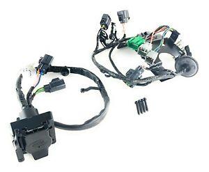 2010-2011 Range Rover Sport Towing Trailer Electrics Wiring Harness VPLST0016