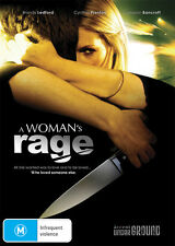 A Woman's Rage (DVD) - AUN0145 (limited stock)