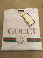 Gucci T-shirt Size Small
