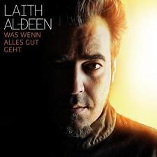 2CD-Album Was wenn alles gut geht Premium Edition von Laith Al-Deen Doppel-CD