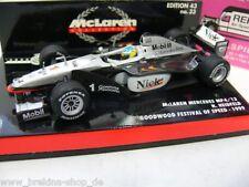 1/43 Minichamps McLaren Mercedes MP4/13 N.Heidfeld 1999 530994399