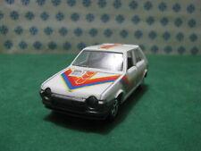 RARA  Vintage  -  FIAT  RITMO 65 Special   - 1/43 Hot Wheels   Italy  -  nuova