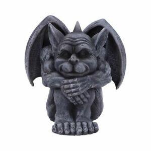 Nemesis Now  QUASI  Grotesque Gargoyle Ornament  Pagan Gothic  Witch Vamp