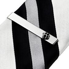 Paw Tie Clip