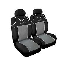 Seat Ibiza universal Front fundas para asientos funda del asiento auto ya referencias auto referencias de asientos