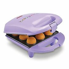 Babycakes Mini Cake Pop Maker- Used One Time Only, Original Packaging