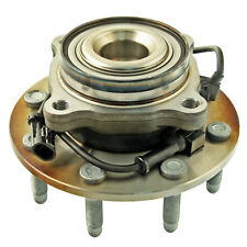 Axle Bearing and Hub Assembly fits 2007 Chevrolet Silverado 1500 HD Classic  PRE