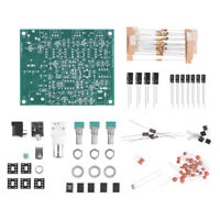 High Sensitivity DIY Airband Radio Receiver Aviation VHF Antenna 118-136MHz Kit
