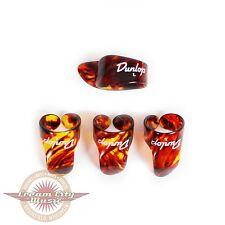 Brand New Dunlop Picks Large 3 Finger/1 Thumb 4-Pack