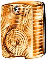 Lichtscheibe, Blinkleuchte für Signalanlage, Universal HELLA 9EL 134 659-001