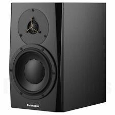 """Dynaudio LYD-7 Black - 7"""" Studio Monitor * NEW * lyd7 bk"""