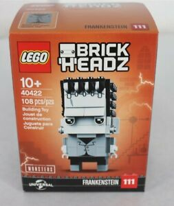 LEGO 40422 Brickheadz Frankenstein 108pcs New