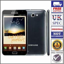 Samsung Galaxy Note GT-N7000 - 16GB - Carbon Blue (Unlocked) Smartphone Grade A