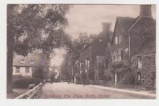 Salisbury,U.K.The Close,Pretty Corner,Wiltshire,c.1909