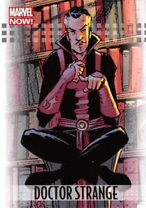 DOCTOR STRANGE / 2013 Marvel Now! (Upper Deck 2014) BASE Trading Card #27