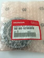 Honda Outboard Part 96100-6208000 Radial Ball Bearing New Genuine Part
