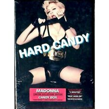 MADONNA: HARD CANDY CD BOX SET LIMITED COLLECTORSEDITION (Sealed Candy)