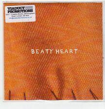 (ET2) Beaty Heart, Kanute's Comin' Round - 2013 DJ CD