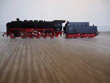MÄRKLIN locomotive à vapeur 3319 br 50 obb