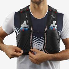 Saloman S/Lab Sense Ultra 8 Set Running / Cycling Vest Size Medium RRP £150+