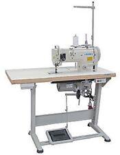 New JUKI DNU-1541 Industrial Sewing Machine triple-Transport   + table + servo