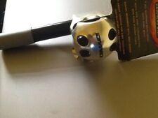 Nos DYNO stem 1'' 50mm 21.1mm mid school bmx silver