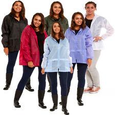 Unisex Lightweight Kagoul Rain Coat Jacket Mac Kagool S-5XL By Rainy Days