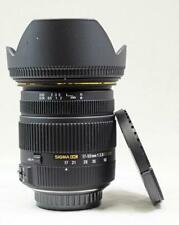 Sigma Zoom 17-50mm Lens f/2.8 EX DC HSM for Pentax K Mount - MUST READ! (6890)