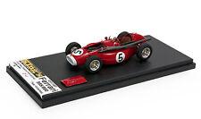 Kings Models 1/43 1957 Ferrari 555 #5 New Zealand Grand Prix Peter Whitehead