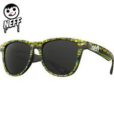 NeffDaily Sunglasses - Jah Da Five - Skate Surf Steetwear OS NEW RT$20 25€