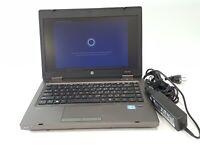"HP ProBook 6470b 14"" Laptop i5-3210M 2.5GHz 500GB HDD 8GB RAM Windows 10 **"