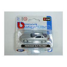 Bugatti Veyron Vitesse Arancione / Nero 1 64 Bburago