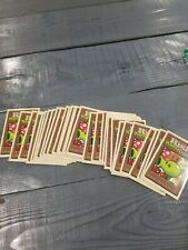 Risk Plants VS Zombies Collector's Edition Replacement Parts See Discription