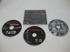 Postal 2 (PC, 2002) w/ Share The Pain Upgrade & Apocalypse Weekend Expansion