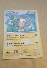 POKEMON TCG CARD - GENERATIONS COLLECTION - RAICHU RC9/RC32