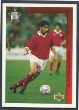 UPPER DECK WORLD CUP USA 1994- #235-SWITZERLAND-CIRIACO SFORZA