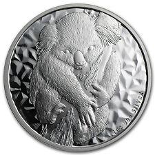 2007 Australia 1 oz Silver Koala BU - SKU #23076
