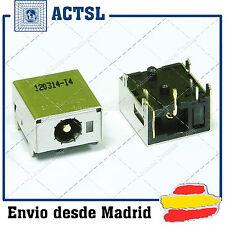 CONECTOR DC JACK 1.65mm HP Pavilion TX2000, TX2500, TX2-1000, TX2100, TX2Z, TX26