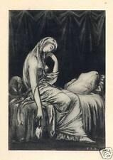Pierre Louys: CHANSONS de BILITIS, Ill. Dufour ;1934