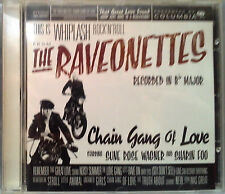 The Raveonettes - Chain Gang of Love (CD 2003)