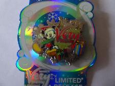 Disney Trading Pins 119465 WDW - MVMCP 2016 Logo Pin - Mickey