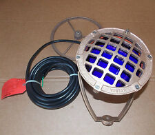 NEW Hydrel Lithonia Lighting 4418-5 Sylmar 120V 100W Submersible Fountain Light