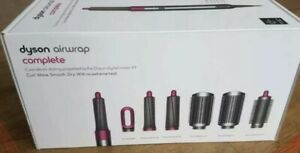 Dyson Airwrap Complete Hair Styler Gift Edition