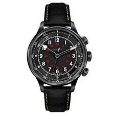 Bulova Type A-15 USA Military 65A107 Men's Swiss Made Automatic Watch $1550 NEW