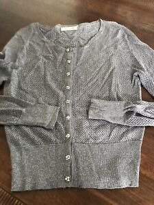 Ladies Alanah Hill  Brand Cardigan Size 12