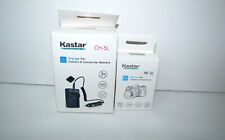 New NB-5L Battery & Charger For Canon PowerShot S100 SD790 SD890 970 980 SX230