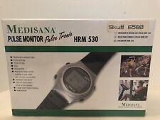 Mesisana Pulse Monitor Pulse Tronic HRM 530, New Sealed